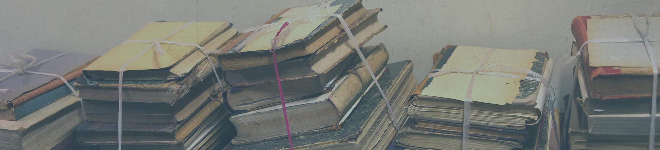 Wiederhoeren-Publikationen